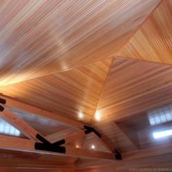 Boathouse Photo Courtesy of Adirondack Classic Designs